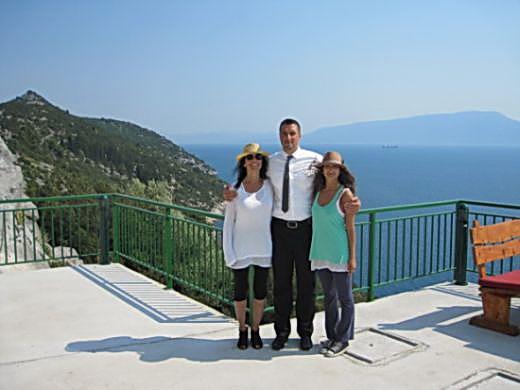 Our trip in Croatia