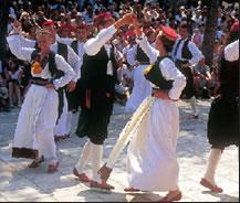 lindjo dance