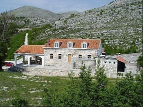konavle village house